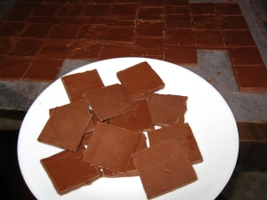 Chocolate Square