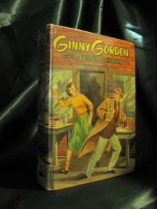 Ginny Gordon