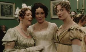 Bennet women